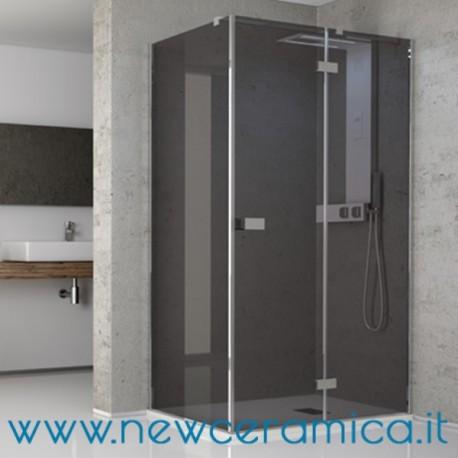 cabine multifunzione prezzi e offerte : Pareti e Box Doccia: prezzi e offerte cabine doccia - Leroy Merlin
