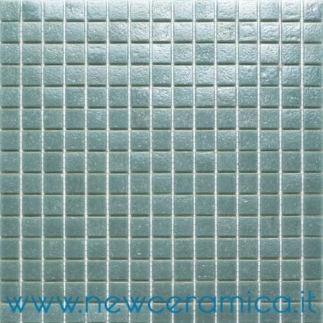 Mosaico di vetro infissi del bagno in bagno - Mosaico vetro bagno ...