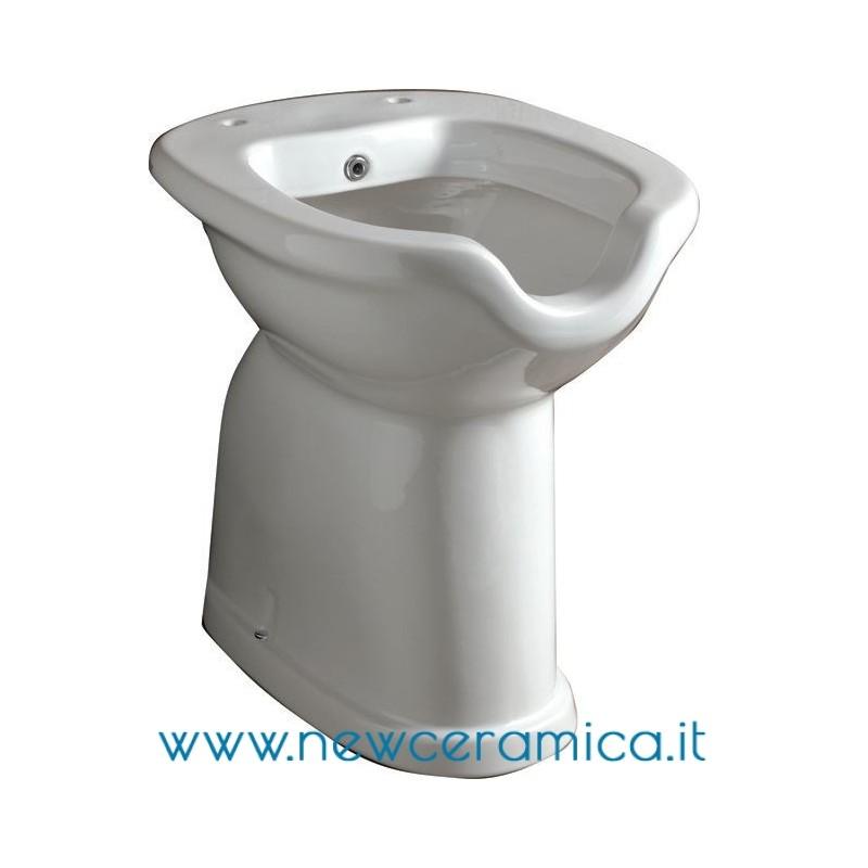Vaso bidet disabili termosifoni in ghisa scheda tecnica for Water con bidet