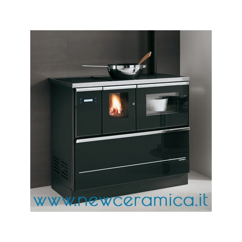 Cucina a pellet paloma 8 2 kw palazzetti for Shop online cucina
