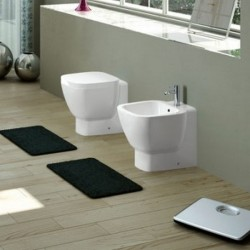 Sanitari rak one prezzi infissi del bagno in bagno - Quanto costano i sanitari del bagno ...