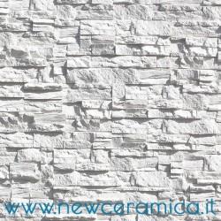 Rivestimento in pietra Montebello Quarzo linea Tradition Biopietra