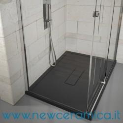 Piatto doccia Ardesia Design Grandform