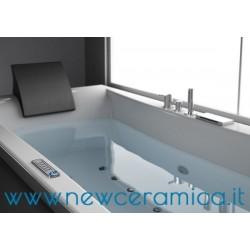 Vasca con Idromassaggio 190x90 Concerto Grandform