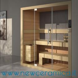 Sauna Biolevel Grandform