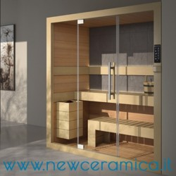 Sauna Biolevel Project Grandform