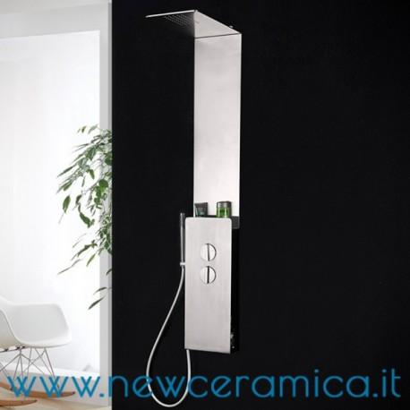 Colonna doccia Aquaslim Shower Grandform