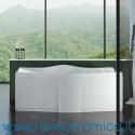 Vasca idromassaggio Sardegna 180x85x100 in acrilico Relax Design
