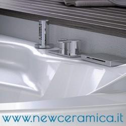 Vasca angolare Idromassaggio Ambiance Contract  Grandform