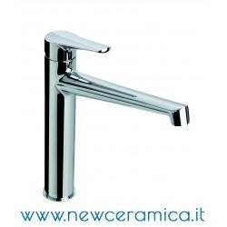 Miscelatore monocomando alto per lavabo serie 88 Palazzani