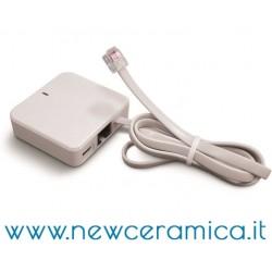 Connection box Palazzetti per gestione attraverso APP