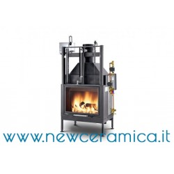 Focolare Termopalex BX300 Fast ACS Palazzetti