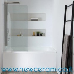 Vasca doccia combinata Combilight Easy Kinedo