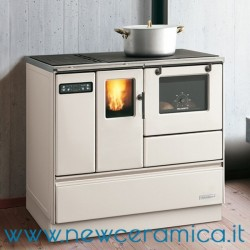 Cucina a Pellet Ornella 8,2 KW Palazzetti