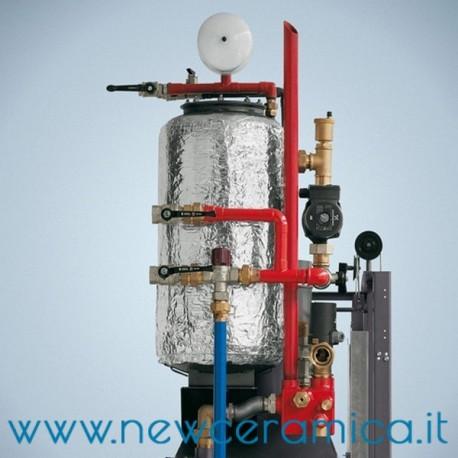 kit termopalex completo per gestione impianto e produzione ACS